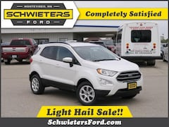 2019 Ford EcoSport SE SUV for sale in Montevideo, MN