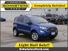 2019 Ford EcoSport SE 4WD SUV for sale in Montevideo, MN