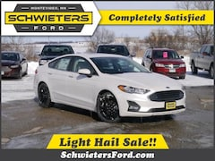 2019 Ford Fusion SE FWD Sedan for sale in Montevideo, MN