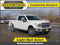 2019 Ford F-150 4WD Supercab 6.5 Box Truck for sale in Montevideo, MN