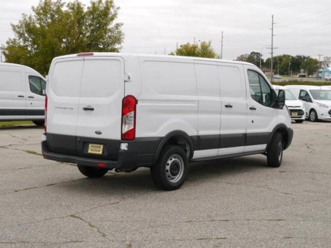 New 2018 Ford Transit Van For Sale Montevideo MN | VIN
