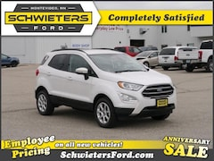 2018 Ford EcoSport SE 4WD SUV for sale in Montevideo, MN