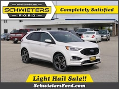 2019 Ford Edge ST AWD SUV for sale in Montevideo, MN