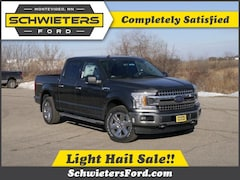 2019 Ford F-150 4WD Supercrew 5.5 Box Truck for sale in Montevideo, MN