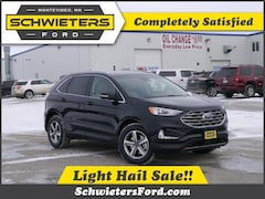 2019 Ford Edge SEL AWD SUV for sale in Montevideo, MN