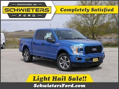 2019 Ford F-150 STX Truck for sale in Montevideo, MN