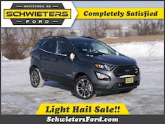 2019 Ford EcoSport SES 4WD SUV for sale in Montevideo, MN