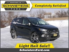 2019 Ford Escape SEL 4WD SUV for sale in Montevideo, MN
