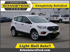 2019 Ford Escape S FWD SUV for sale in Montevideo, MN