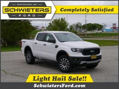 2019 Ford Ranger XLT Truck for sale in Montevideo, MN