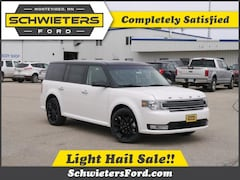 2019 Ford Flex SEL SUV for sale in Montevideo, MN