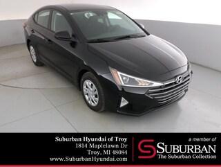 2020 Hyundai Elantra SE Sedan Troy MI