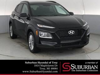 2019 Hyundai Kona SEL SUV Troy MI