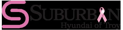 Suburban Hyundai