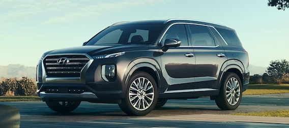 2020 Hyundai Palisade Review Specs Features Troy Mi