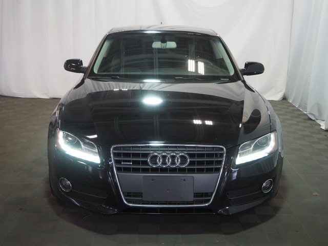 Pre-Owned 2010 Audi A5 2.0T Premium Coupe Farmington Hills, MI