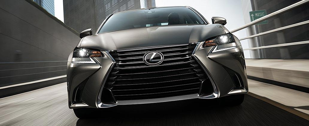 Millennials Love Lexus
