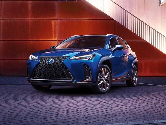 2019 Lexus UX Review | South County Lexus | in Mission Viejo, near