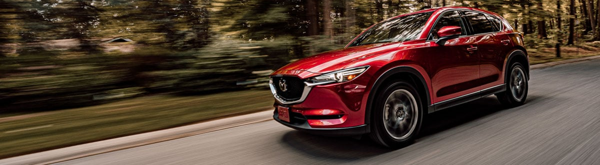 Is Now a Good Time to Buy a New MAZDA Car