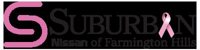 Suburban Nissan of Farmington Hills