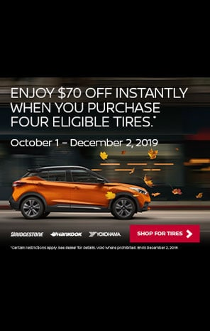 Save on Tires