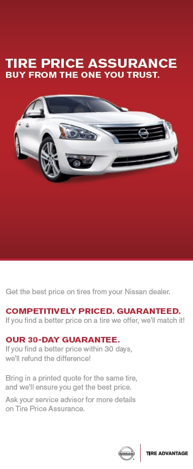 OEM Car Part Specials | Nissan OEM Parts for Sale | Troy, MI