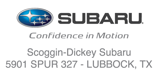 Scoggin-Dickey Subaru   New 2019 Subaru Dealer in Lubbock, TX
