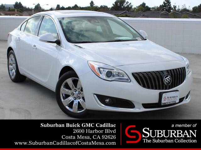 New 2017 Buick Regal For Sale Troy Mi