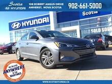 2019 Hyundai Elantra PREFERRED - $113 Biweekly - NEW LOOK!! Sedan
