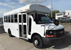 2006 CHEVROLET 3500 Thomas - School/Activity Bus 21 Children OR 14 Adults + Driver