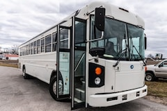 2010 Blue Bird Bus 44 Passenger