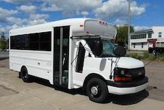2009 CHEVROLET Bluebird - Activity Bus 20 Adults Or 30 Children