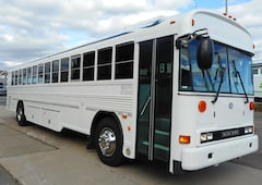 2008 Blue Bird Bus 44 Passenger