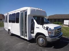 2018 FORD E450 Elkhart Coach ECII 7 W/C or 12 Passengers + Driver