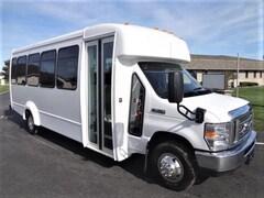 2019 FORD E450 - Elkhart Coach ECII 24/25 Passenger