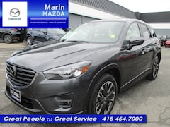 2016 Mazda CX-5 Grand Touring 2016.5 FWD  Auto Grand Touring