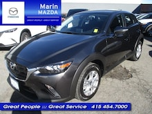 2019 Mazda CX-3 Sport Sport AWD