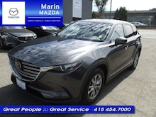 2019 Mazda CX-9 Touring Grand Touring FWD