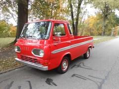 1962 Ford E10