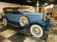 1929 Chrysler CONVERTIBLE