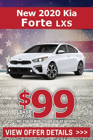 Forte Lease