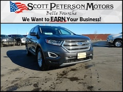 Used 2015 Ford Edge SEL SUV 9B003 for sale in Belle Fourche, SD