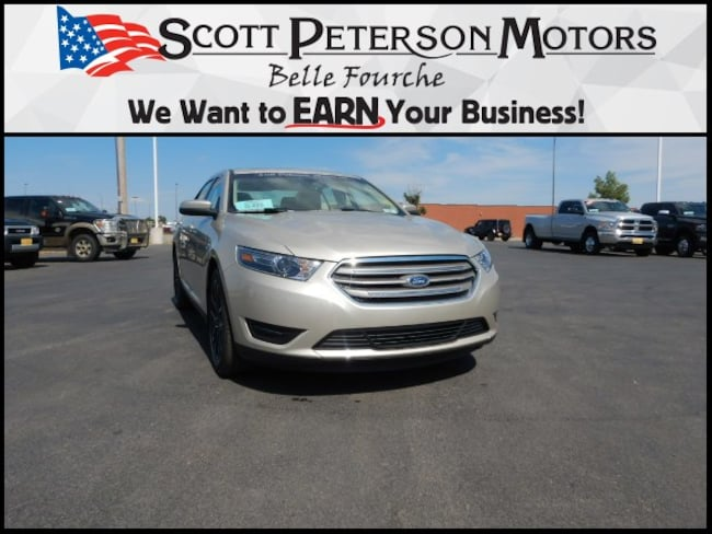 New 2018 Ford Taurus SEL Sedan for sale in  Belle Fourche, SD