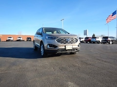 New 2020 Ford Edge Titanium SUV in Belle Fourche, SD