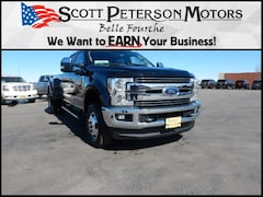 New 2019 Ford Superduty F-350 Lariat Truck 9421 in Belle Fourche, SD