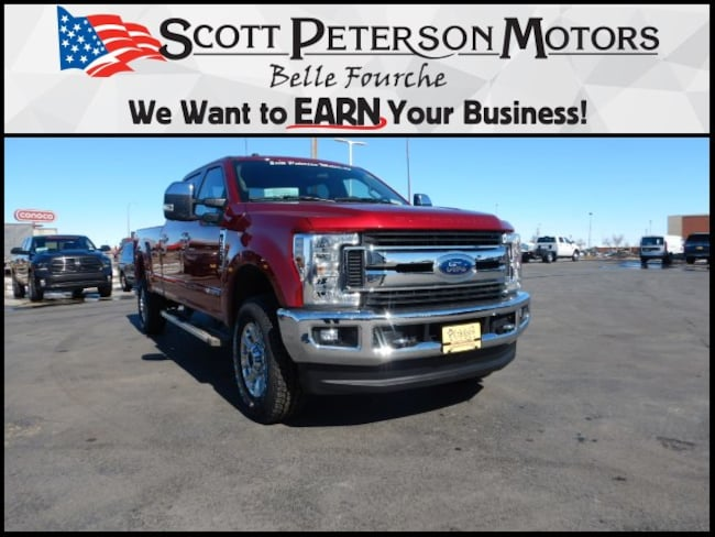 New 2019 Ford Superduty F-350 XLT Truck for sale in  Belle Fourche, SD