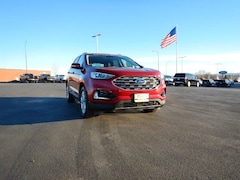 New 2020 Ford Edge SUV in Belle Fourche, SD