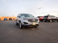 New 2020 Ford Edge SUV in Belle Fourche, SD
