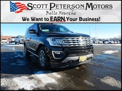 Used 2018 Ford Expedition Limited SUV 9B020 for sale in Belle Fourche, SD