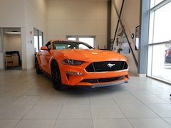 New 2020 Ford Mustang GT Coupe 1FA6P8CF8L5141853 in Sturgis, SD